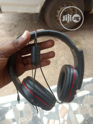 Smart Gaming/Music Headset For Phones/Playstation/Stereo | Headphones for sale in Abia State, Umuahia