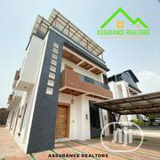 5 Bedroom Detached Duplex for Sale | Houses & Apartments For Sale for sale in Lagos State, Lekki Phase 1