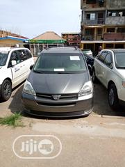 Toyota Sienna 2005 XLE AWD Gray | Cars for sale in Lagos State, Amuwo-Odofin