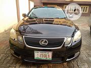 Lexus GS 2006 300 AWD Green | Cars for sale in Lagos State, Lekki Phase 2