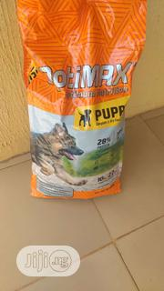 Optimax Dog | Pet's Accessories for sale in Lagos State, Magodo