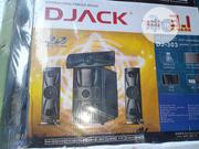 Djack Home Theater | Audio & Music Equipment for sale in Lagos State, Lagos Island