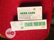 Herbal Toothpaste For Complete Eradication Of Mouth Odour   Bath & Body for sale in Lagos State, Ajah