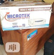 Microtek 1.1kva 12v Inverter | Electrical Equipment for sale in Lagos State, Ojo