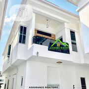 4 Bedroom Detached Duplex At Chevron | Houses & Apartments For Sale for sale in Lagos State, Lekki Phase 2