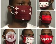 Stay Safe Face Mask | Clothing Accessories for sale in Lagos State, Lagos Island