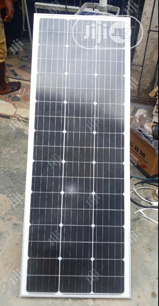 100watt Solar Panels