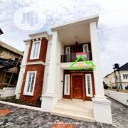 5 Bedroom Detached Duplex @ Lekki County Estate | Houses & Apartments For Sale for sale in Lagos State, Lekki Phase 1