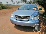 Lexus RX 2008 350 AWD Blue | Cars for sale in Lagos State, Ajah