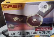 "Qasa Ceiling Fan 60"" | Home Appliances for sale in Lagos State, Lagos Island"