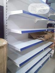 Supermarket Shelv | Store Equipment for sale in Lagos State, Ojo