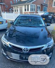 Toyota Avalon 2014 Black | Cars for sale in Delta State, Oshimili South