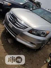 Honda Accord 2010 Silver | Cars for sale in Lagos State, Apapa