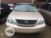 Lexus RX 2004 Gold | Cars for sale in Edo State, Benin City