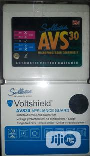 Sollatek Avs 30amps | TV & DVD Equipment for sale in Lagos State, Lagos Island