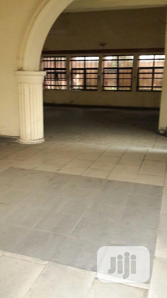 Archive: 5bedroom Duplex At Agip Estate Port Harcourt. For Sale
