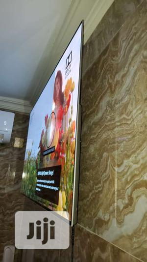 OLED B8 LG Smart 4K Flat Led Tv 55 Inches | TV & DVD Equipment for sale in Lagos State, Victoria Island
