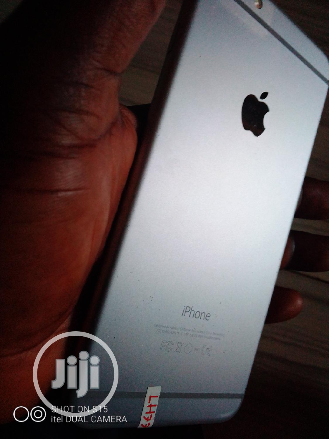 Apple iPhone 6 Plus 64 GB Gray | Mobile Phones for sale in Oshodi, Lagos State, Nigeria