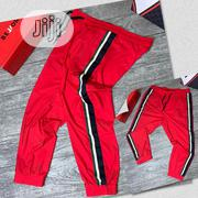 Main Original Gucci Joggers | Clothing for sale in Lagos State, Lagos Island