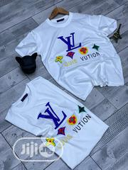 Main Original Louis Vuitton Roundneck Now Available In Store   Clothing for sale in Lagos State, Lagos Island