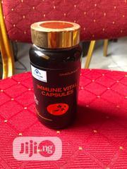 Immune Vital Capsule | Vitamins & Supplements for sale in Lagos State, Ikeja