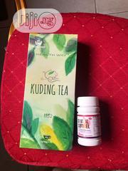 GI Vital Kuding Tea   Vitamins & Supplements for sale in Lagos State, Ikeja