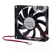 DC Fan 12v And 24v   Electrical Equipment for sale in Lagos State, Oshodi-Isolo