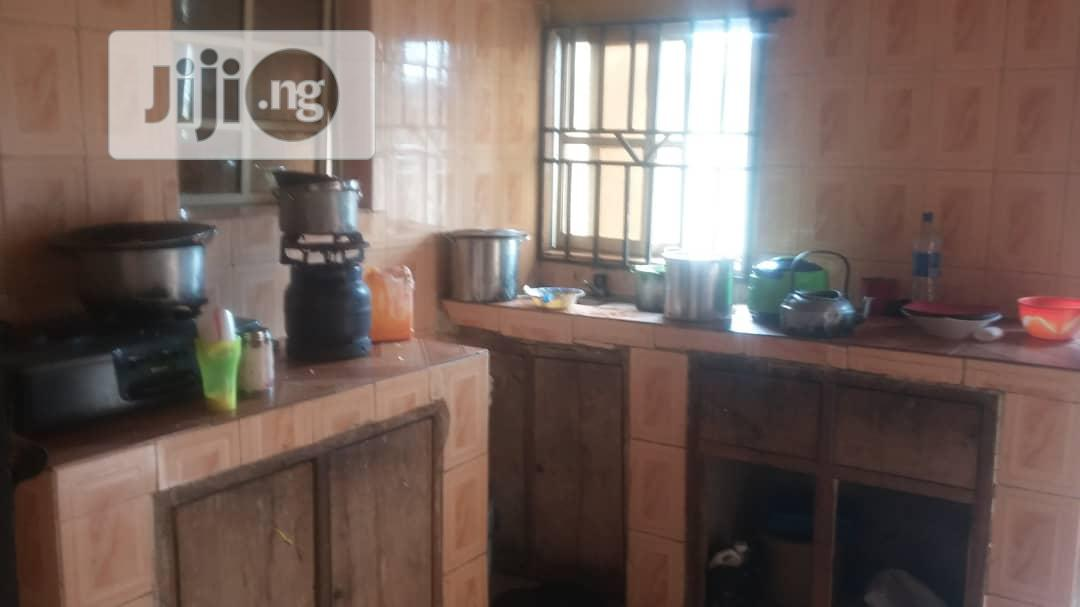 Archive: Standard 4 Bedroom Bungalow For Sale