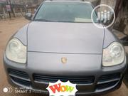 Porsche Cayenne 2006 Automatic Gray | Cars for sale in Lagos State, Mushin