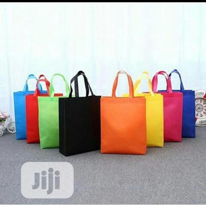 Sourvenirs Bag