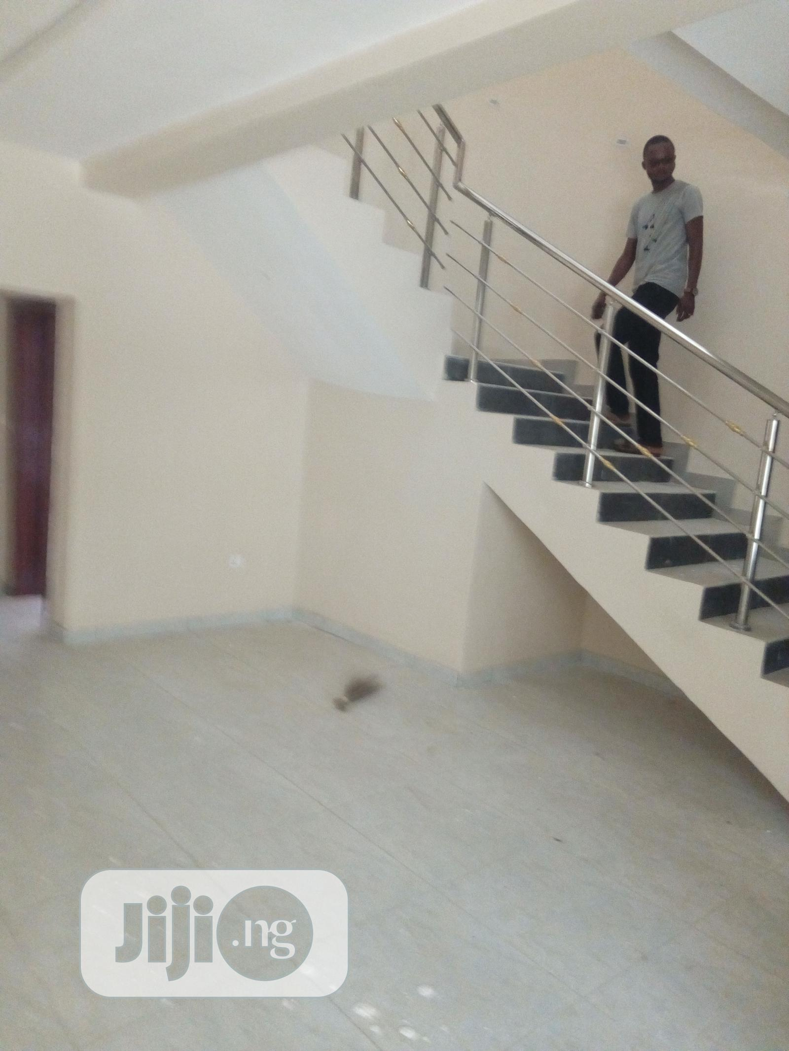 Standard 4 Bedrooms Duplex At Lekki Garden For Sale | Houses & Apartments For Sale for sale in Ajah, Lagos State, Nigeria