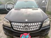 Mercedes-Benz M Class 2006 Black | Cars for sale in Lagos State, Mushin