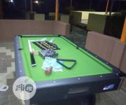Original Snooker Tables | Sports Equipment for sale in Lagos State, Ilupeju