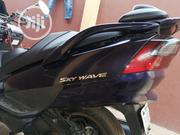 Suzuki 2007 Blue   Motorcycles & Scooters for sale in Oyo State, Ibadan