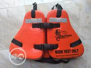 Seahorse Life Jacket | Safety Equipment for sale in Lagos State, Alimosho