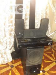 Lg Home Theatre | Audio & Music Equipment for sale in Ondo State, Akure