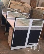 Office Workstation   Furniture for sale in Lagos State, Lekki Phase 2