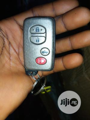 Toyota Camry 2011 Model | Vehicle Parts & Accessories for sale in Lagos State, Mushin