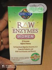Raw Enzymes Women Probiotic | Vitamins & Supplements for sale in Lagos State, Lekki Phase 1