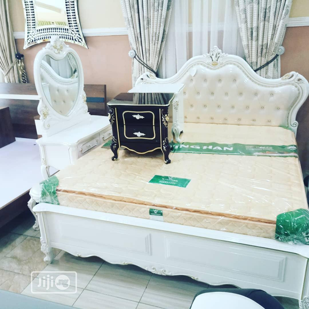 Royalty Bed