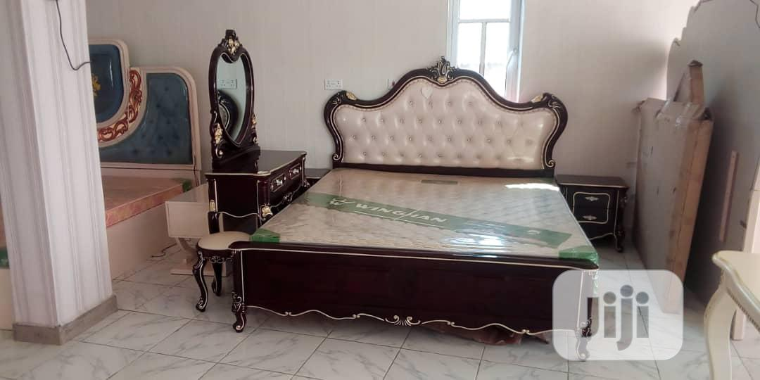 Quality Royalty Bed