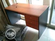 Original Wooden 4ft Office Table With Drawer | Furniture for sale in Lagos State, Ojo
