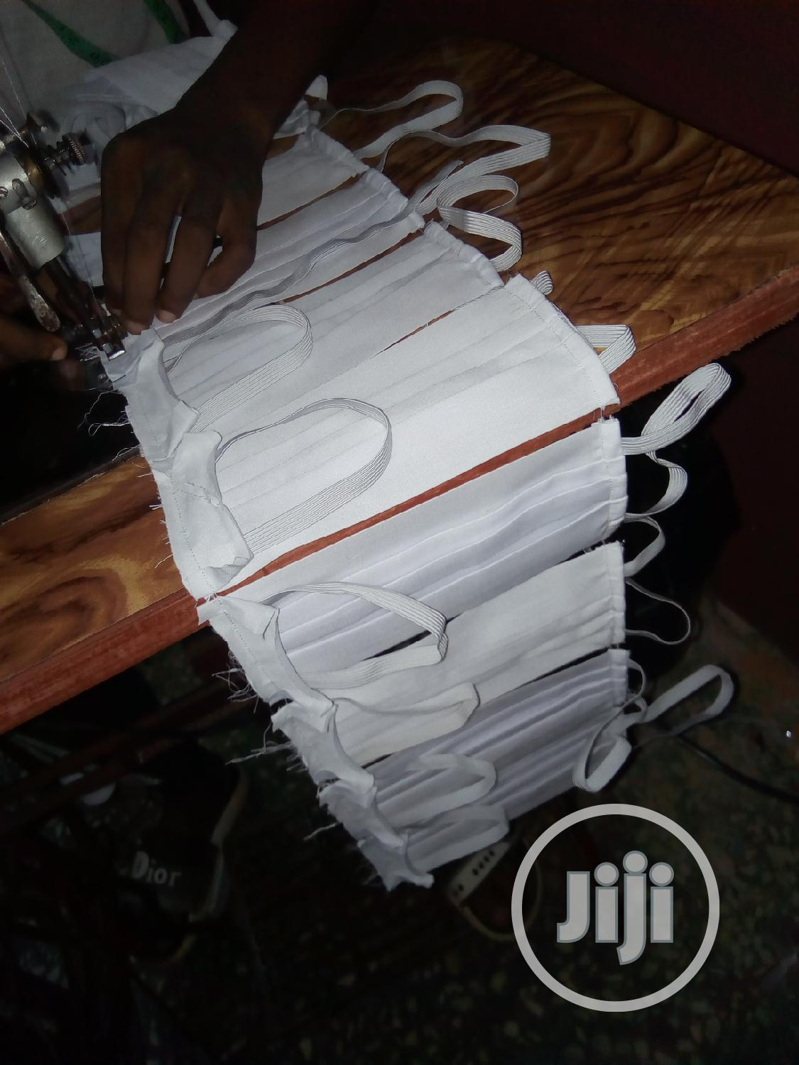 Face Mask . | Medical Equipment for sale in Osogbo, Osun State, Nigeria