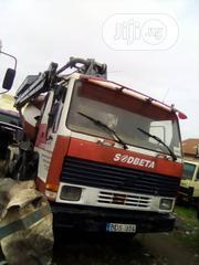 Volvo Concrete Mixer For Sale   Trucks & Trailers for sale in Lagos State, Isolo