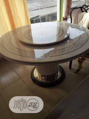 Classic Royal 6seater Round Dining Table | Furniture for sale in Lagos State, Ojo