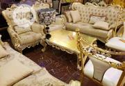 Best Quality Complete Set Royal Sofa   Furniture for sale in Lagos State, Ojo
