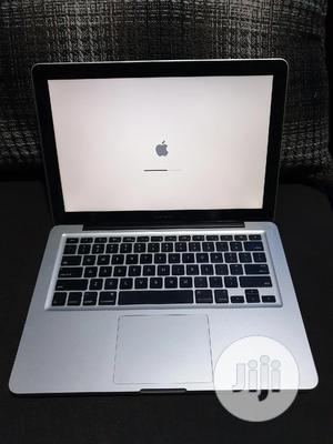 Laptop Apple MacBook Pro 4GB Intel Core I5 HDD 750GB | Laptops & Computers for sale in Lagos State, Ajah