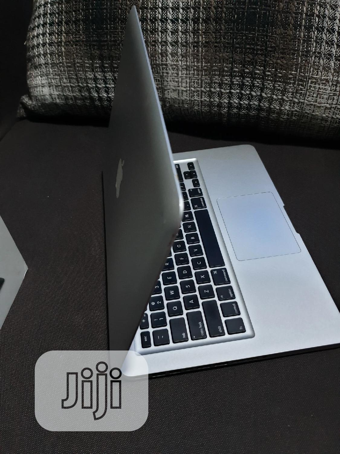Laptop Apple MacBook Pro 4GB Intel Core I5 HDD 750GB   Laptops & Computers for sale in Ajah, Lagos State, Nigeria
