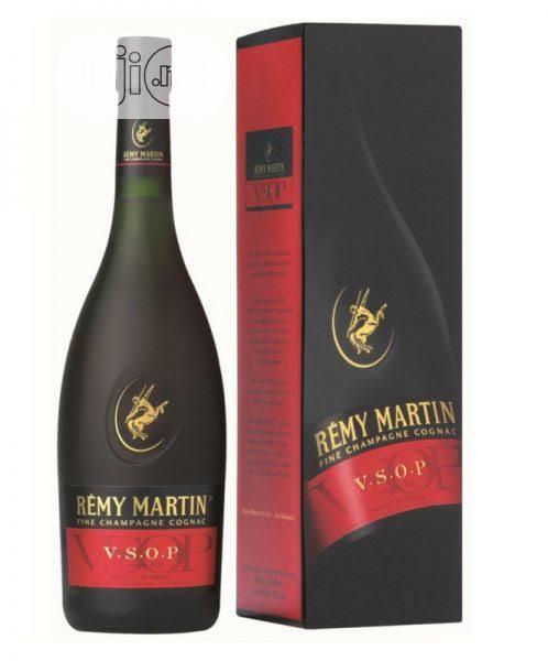 Remy Martin 70cl X 6