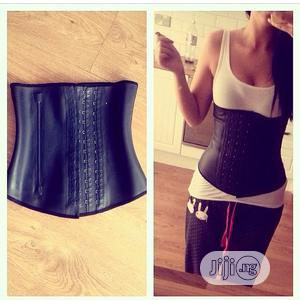 Kim K Latex Waist Trainer   Sports Equipment for sale in Lagos State, Isolo